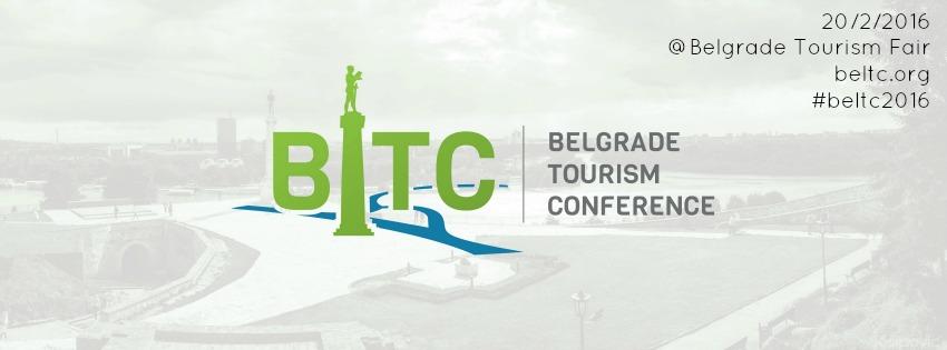 Belgrade Tourism Conference