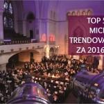 Top 5 trendova za 2016. na koje prodavci MICE prostora i marketing profesionalci moraju obratiti pažnju